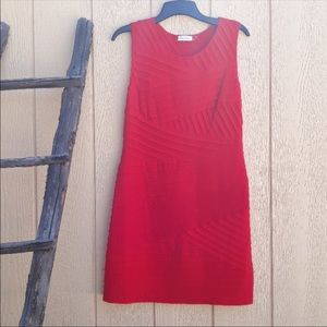 Calvin Klein size 14 Bandage Dress